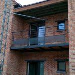 balcons atelier ferronnerie yasar