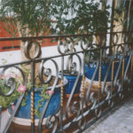 garde-corps atelier ferronnerie yasar