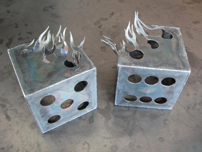 reparation pieces metalliques diverses atelier ferronnerie yasar bruxelles